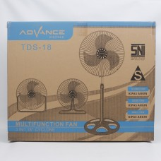 Kipas Angin Advance 3IN1 TDS-18