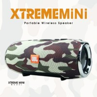 Speaker Bluetooth Speaker JBL Xtreme Mini Double Bass