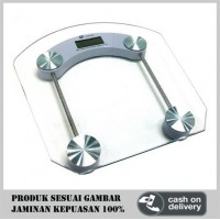 TIMBANGAN BADAN DIGITAL PERSONAL SCALE HINGGA 150KG HIGH QUALITY