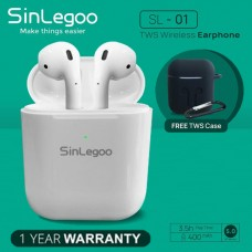 Sinlegoo SL-01 Airpods Bluetooth