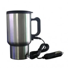 Car Mug Stainless Electric
