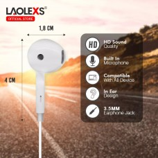 Earphone Laolexs HF-LX08